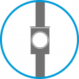 Icon Image | Temporary Electric Service Poles