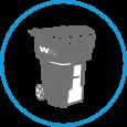 Icon Image | Garbage Pickup