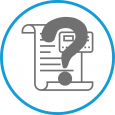 Icon Image | Utility Bill FAQ