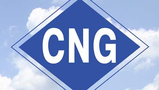 CNG Basics