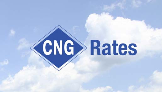 CNG Rate