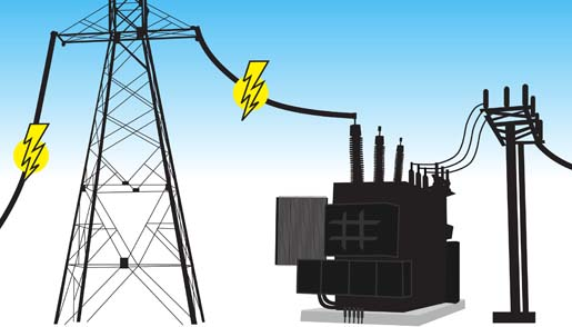 How Electricity Gets to Our Homes, Businesses & Industries