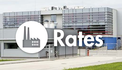 Industrial Rates
