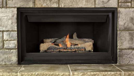 Natural Gas Appliances at Home