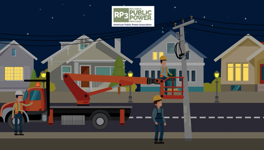 Reliable Public Power Providers
