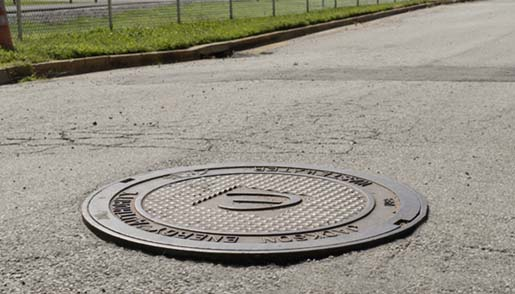 Sanitary Sewer vs. Storm Sewer