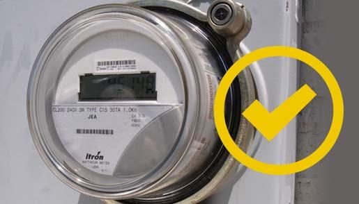 Understanding Your Electric Meter